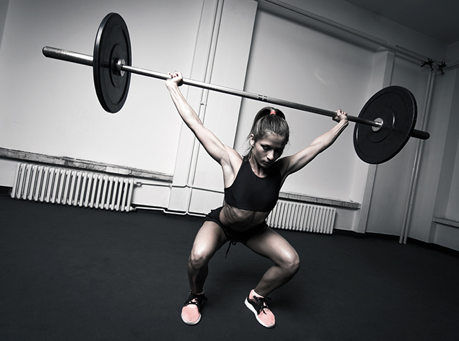 Фото №4 - Юлия Пономарева: «Агрессивное увлечение фитнесом мало кто считает проблемой. А зря!»