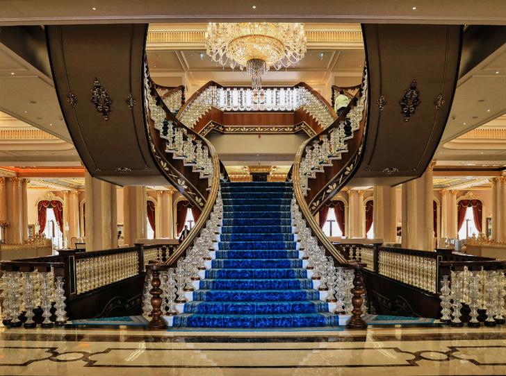 Фото №2 - Titanic Mardan Palace: как стать королевой