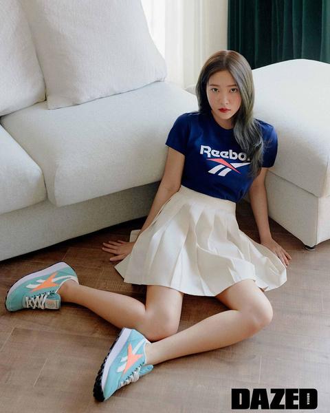 Фото №4 - K-pop Style: 11 фэшн-правил от Йери из Red Velvet