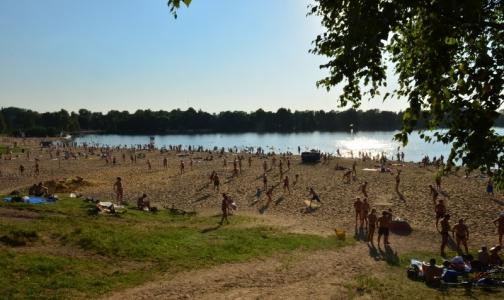 Фото №1 - Где в Ленобласти уже можно купаться