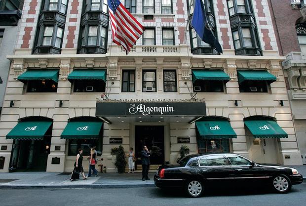 Фото №6 - Котики, вперед: отели, в которых на правах хозяев живет кое-кто еще