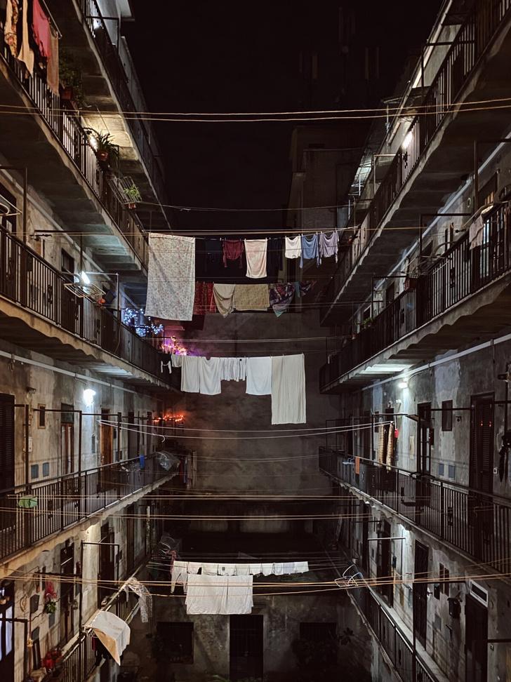 Фото №3 - В конкурсе Apple на съемку в ночном режиме iPhone победила фотография УАЗа «буханки»