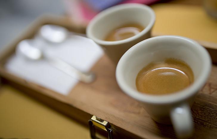 Фото №2 - Традиции Италии: Un caffè