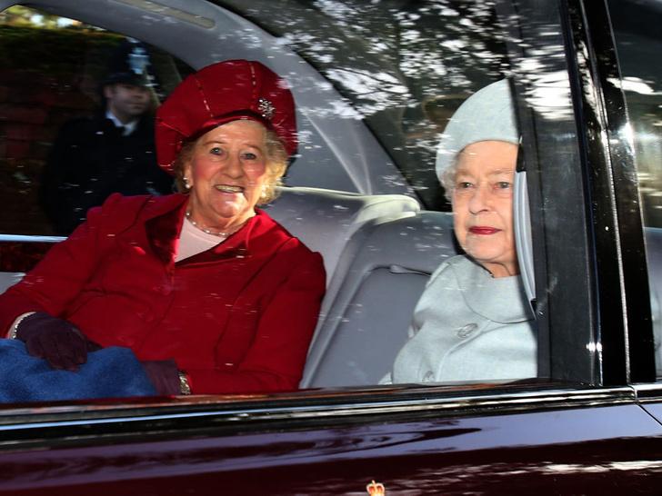 Фото №4 - Кузина Королевы и любимая тетя принца Чарльза: какой была леди Мэри Колман