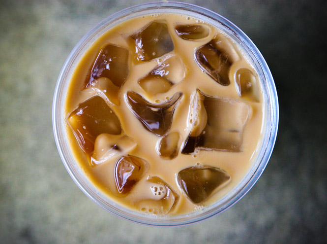 Фото №3 - 10 популярных кофейных напитков: польза, вред и калорийность