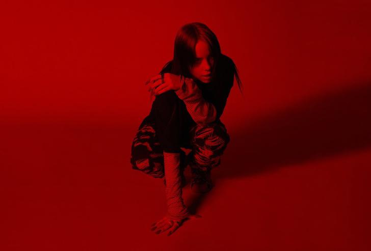 Фото №1 - Титульную песню нового «Джеймса Бонда» запишет Билли Айлиш
