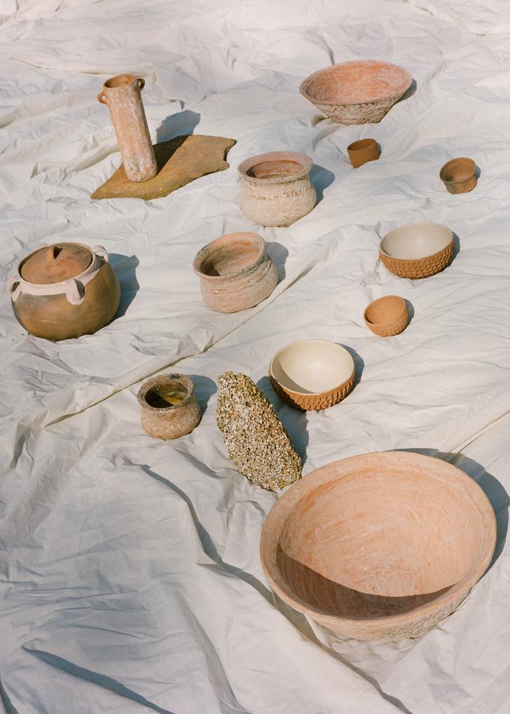 Фото №6 - Коллекция традиционной перуанской керамики
