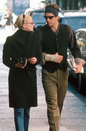 Фото №13 - Правила стиля Кэролин Бессетт-Кеннеди: безупречный минимализм из 90-х