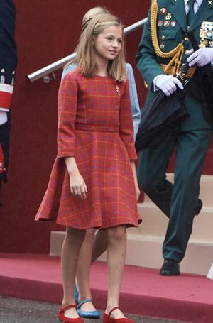 Фото №87 - Принцесса Леонор: история будущей королевы Испании в фотографиях