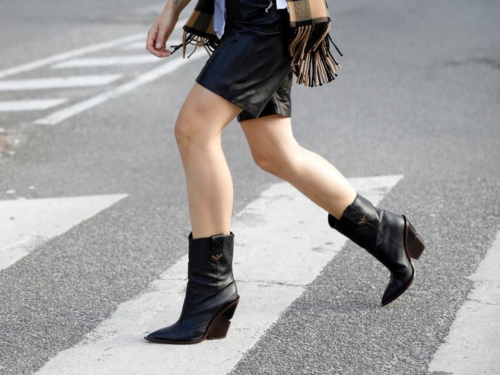 Фото №8 - 8 пар обуви, которые выбирают женщины с хорошим вкусом
