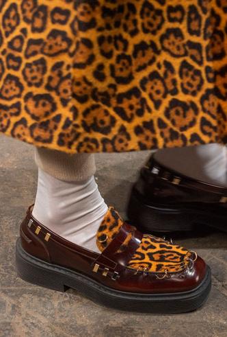 Фото №48 - Самая модная обувь осени и зимы 2019/20