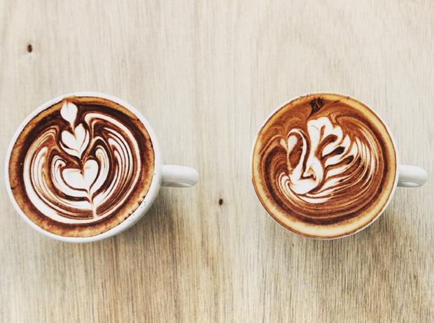 Фото №2 - 10 популярных кофейных напитков: польза, вред и калорийность