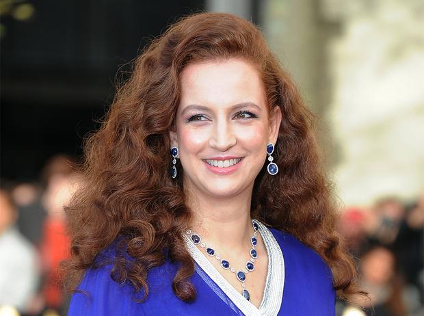 Фото №1 - Лалла Сальма: 5 фактов о принцессе, изменившей облик марокканской монархии