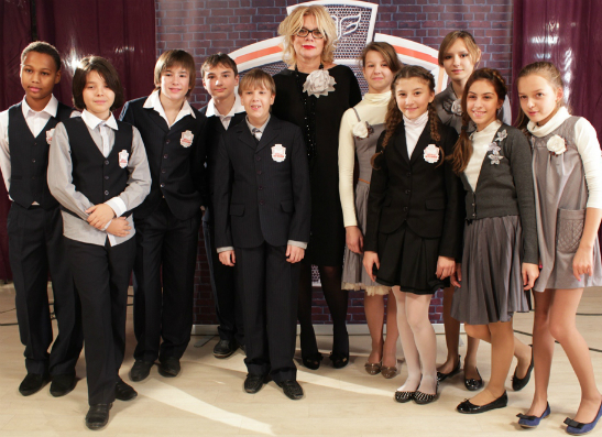 Фото №1 - На канале «Ю» выходит новое реалити-шоу «Школа музыки»