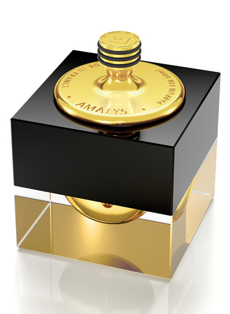 Фото №13 - Беседы со стилистом: как создать свой парфюмерный гардероб