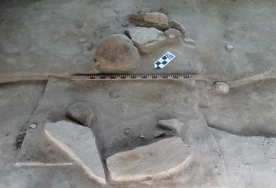 Фото №1 - Как выглядела мебель древнего человека