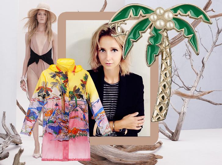 Фото №1 - Fashion director notes: январь контрастов