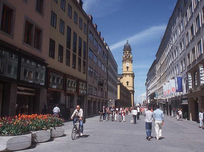 Фото №10 - Мюнхен: рекомендовано к посещению