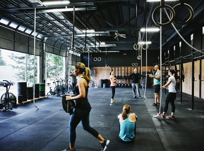 Фото №3 - Кроссфит: мифы о вреде круговых тренировок