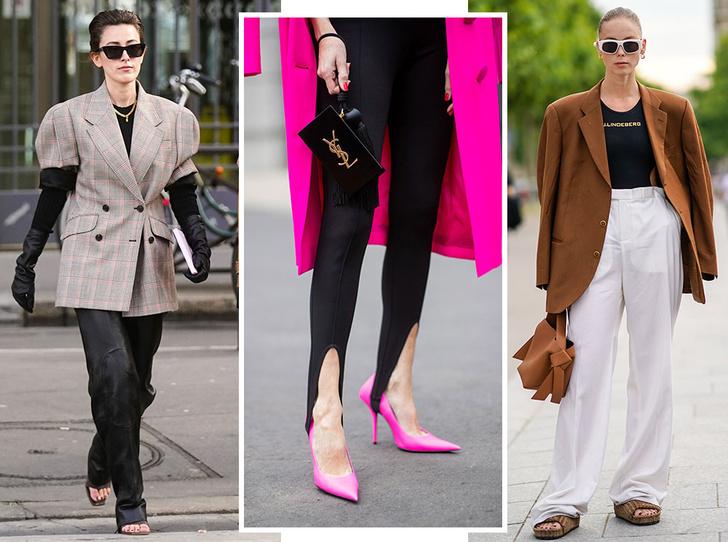 Фото №1 - Слишком модно: 7 трендов, которые россиянкам сложно принять