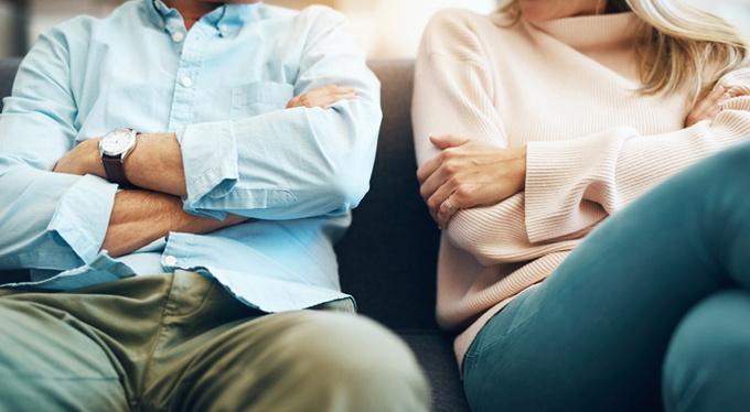 «Наш брак нельзя было спасти»: откровенный рассказ бывших супругов