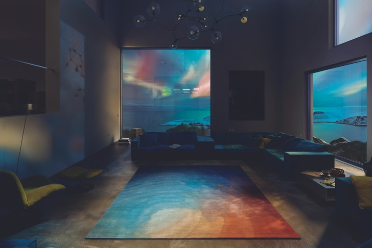 Фото №2 - Модные ковры: шесть актуальных трендов