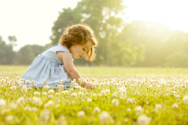 Фото №1 - Мамин любимый цветок: голосуем за самое милое фото