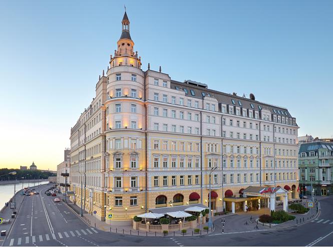 Фото №1 - В отеле «Балчуг Кемпински Москва» состоится праздничный пасхальный бранч