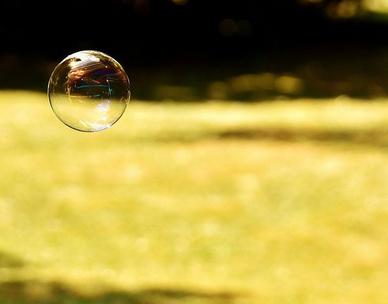 Фото №9 - Тест: Лопни мыльный пузырь, и мы опишем твое будущее в эмодзи