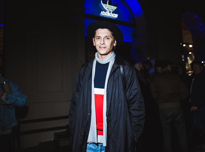 Фото №8 - Первый и единственный: в Москве открылся флагманский магазин Adidas Originals