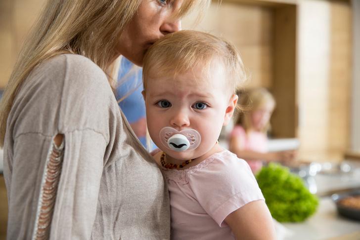 Материнская интуиция