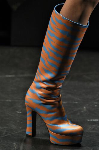 Фото №87 - Самая модная обувь сезона осень-зима 16/17, часть 1