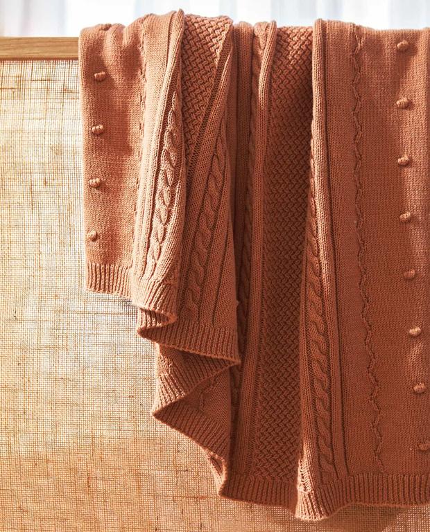 Фото №13 - Шопинг: 15+ лучших покупок модных «ржавых» оттенков
