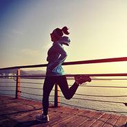 Когда вы чувствуете себя в прекрасной форме?