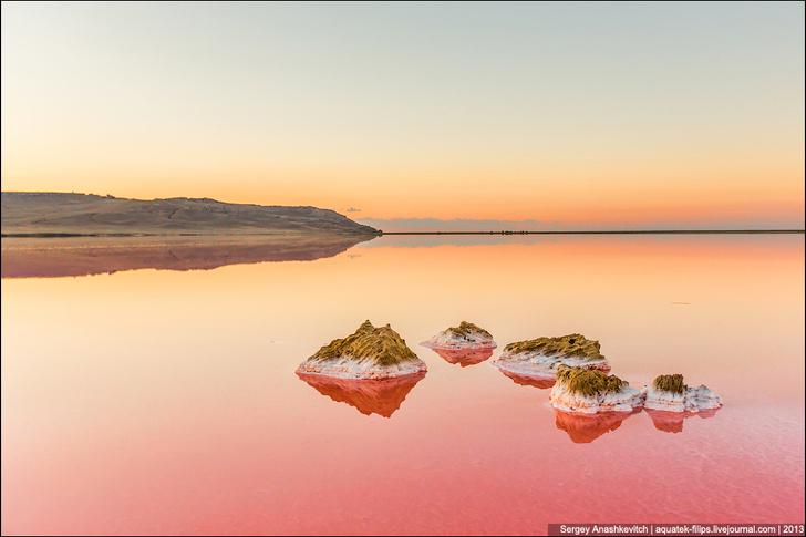 Фото №5 - Фотовыставка «Уникальные водные объекты России». Галерея