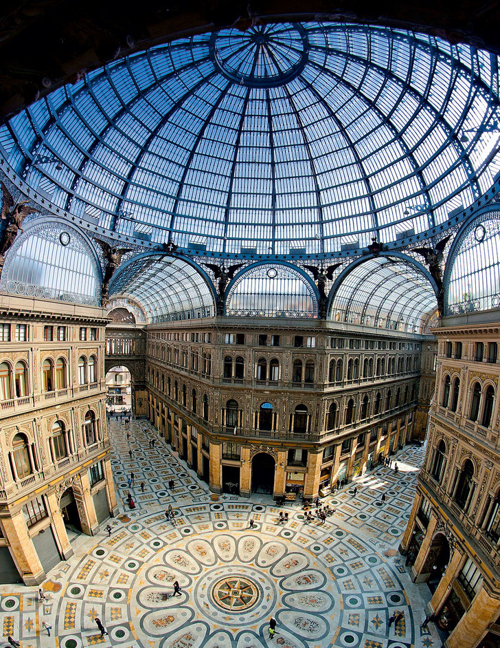 Фото №5 - Купола Италии: 14 уникальных сооружений