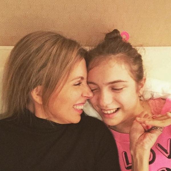 Фото №3 - «Вернулась из-за рубежа, окончив курс лечения»: дочь Федора и Светланы Бондарчук находится в России