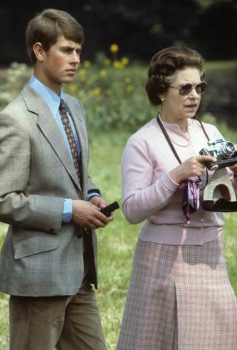 Фото №3 - Обделенный принц: почему младшему сыну Королевы не достался титул герцога