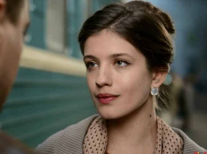 Фото №14 - Сделано в России: самые популярные отечественные актрисы