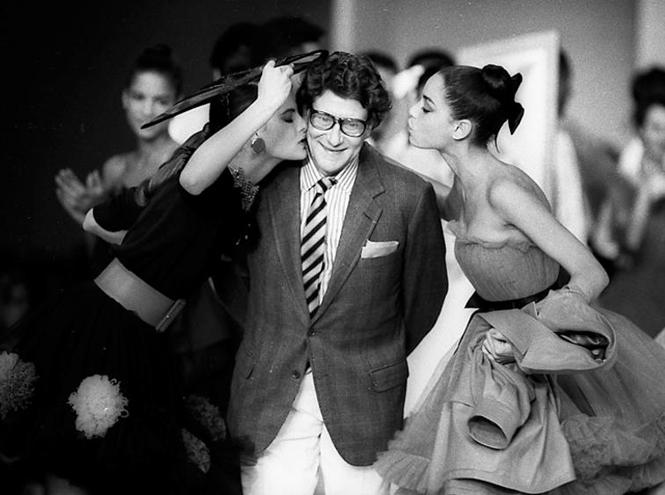Фото №18 - Вещи-легенды: модное наследие Yves Saint-Laurent