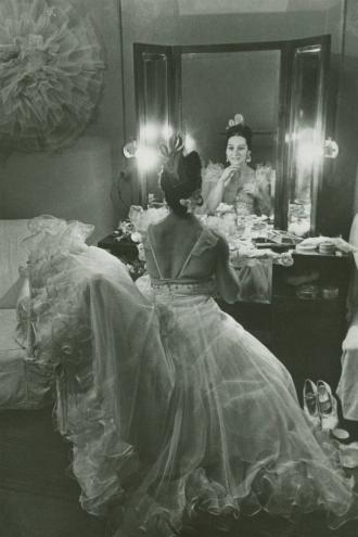 Фото №6 - «В её танце отразилась эпоха»: выставка к 100-летию со дня рождения Ольги Лепешинской