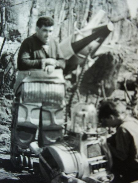 Фото №16 - «Звездные войны» и «Терминатор» родились в СССР
