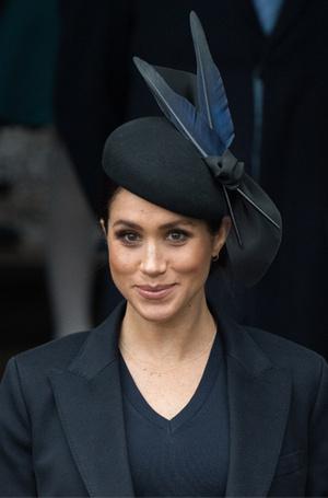 Фото №3 - Стильная беременность Меган Маркл: главные модные предпочтения герцогини