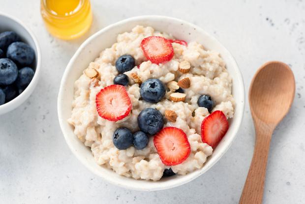 Фото №5 - Что  есть на завтрак, чтобы похудеть: 5 идеальных вариантов