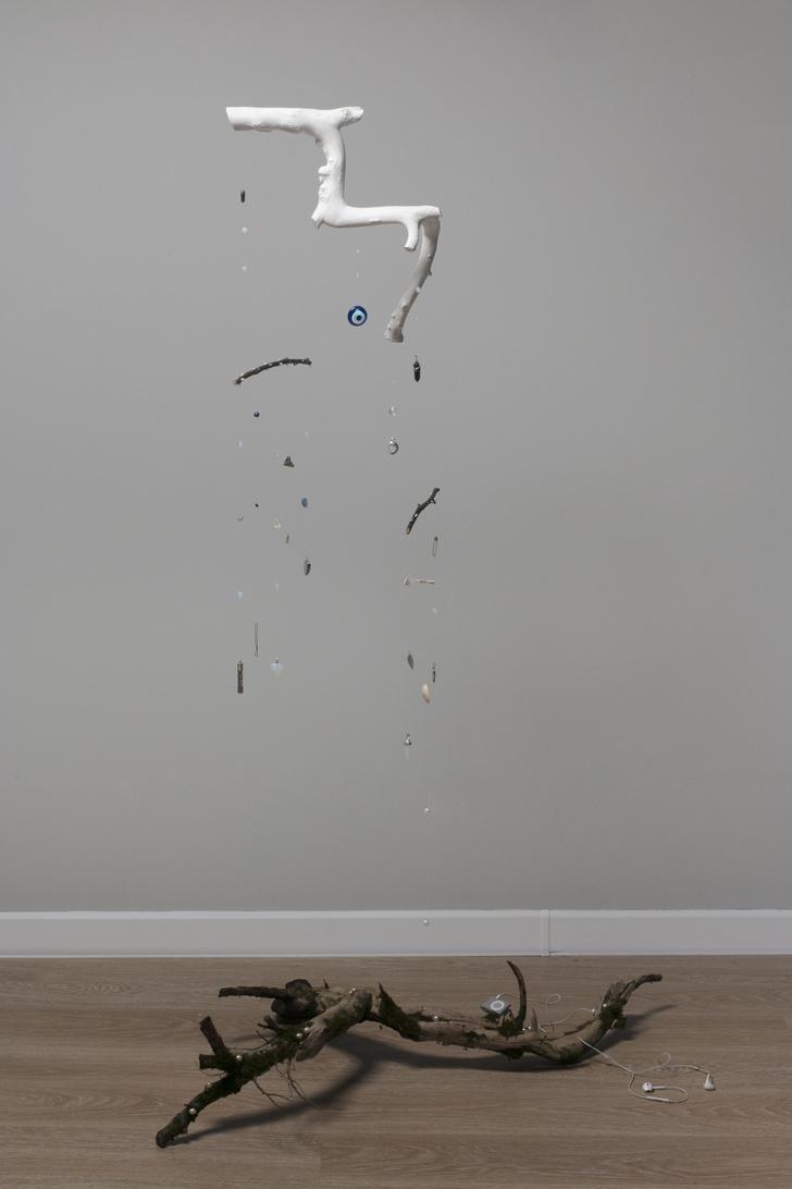 Фото №2 - В Москве открылась новая галерея современного искусства 30/7