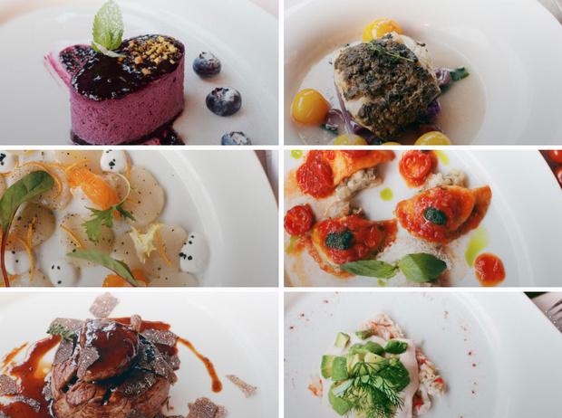 Фото №5 - 5 ресторанов Санкт-Петербурга, в которых работают лучшие шеф-повара