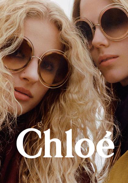 Фото №5 - Путешествие по югу Италии: новая рекламная кампания осенне-зимней коллекции Chloé