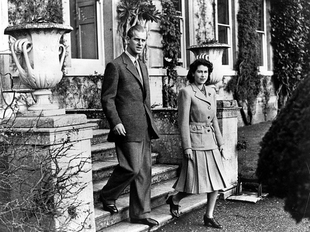 Фото №3 - Безоблачное счастье: каким был медовый месяц Елизаветы и принца Филиппа