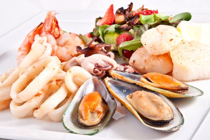 Фото №4 - 5 блюд, которые нужно попробовать в Неаполе