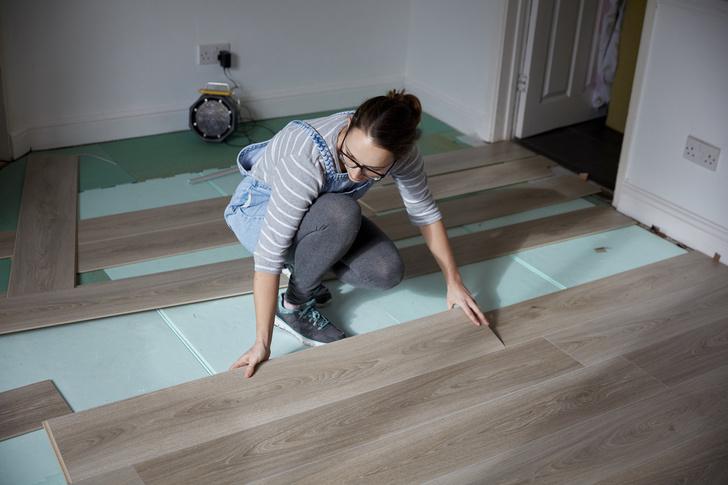 Фото №2 - Советы мастеров: 5 секретов бюджетного ремонта квартиры